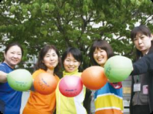 みやき町 健康づくり支援事業